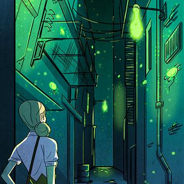 Emerald Alley