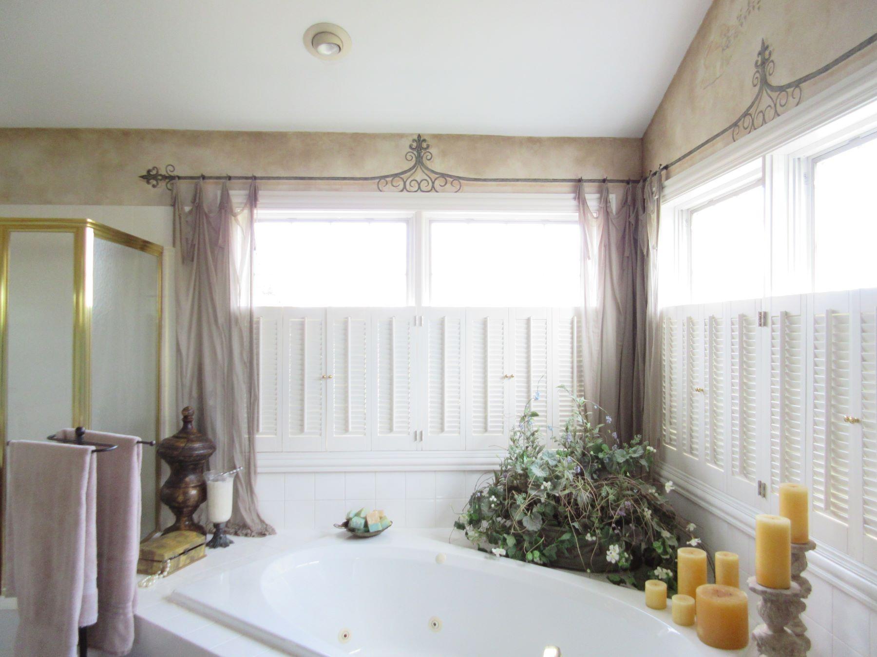 Creating A Spa Bathroom Celeste Jackson Interiors