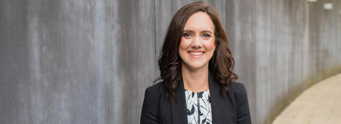 Claire Madden - Platinum Speakers and Entertainers Bureau