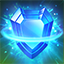Crystallized Shield
