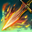 Searing Weapons
