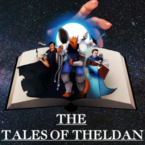 The Tales of Theldan - S01E06 - What Are You Doing Tomorrow