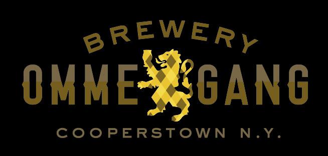 Ommegang logo