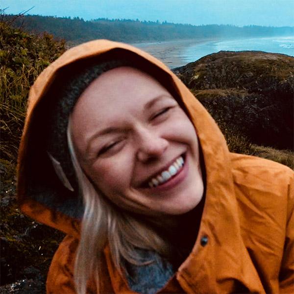 Erin Saltsgaver