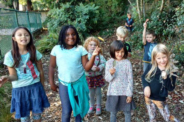 Pinnacle Explorations Outdoor School For Kids In Seattle