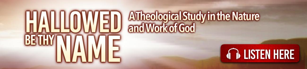 Means of Grace — Dwaarkill Study Center