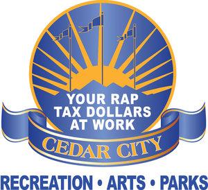 Cedar City RAP tax dollars