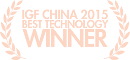 IGF China Best Technology 2015