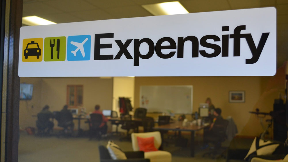 The Expensify office in Upper Peninsula, Michigan