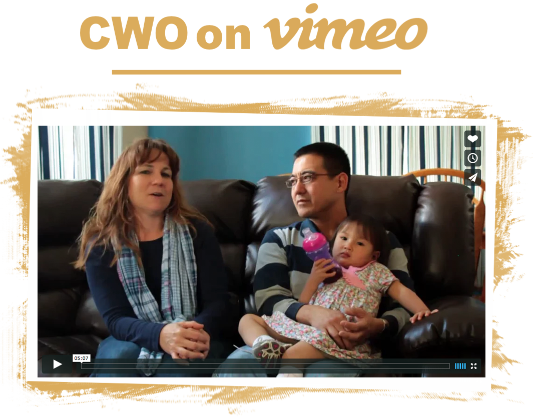 CWO on vimeo