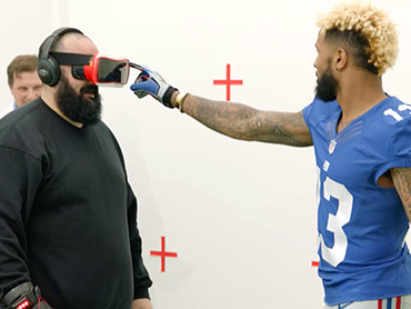 Better Reality with Odell Beckham, Jr.