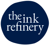 The Ink Refinery Logo