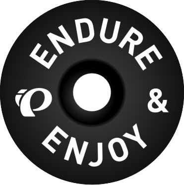 Endure and Enjoy Stem Cap