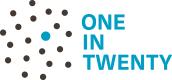 1in20 Logo