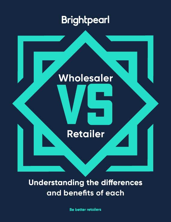 wholesale vs retail guide