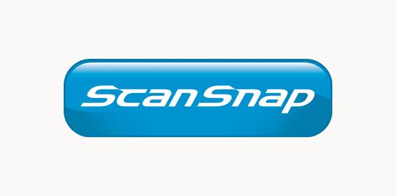 ScanSnap by Fujitsu