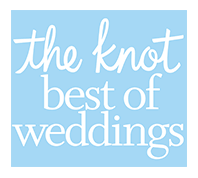 The Knot - Best of Weddings Logo