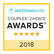 Couples' Choice Award Logo