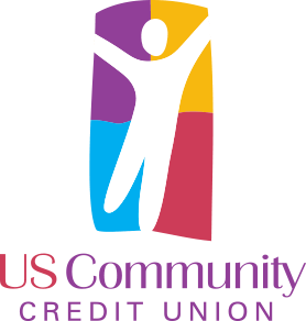 U.S. Community Credit Union Logo