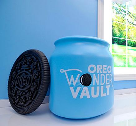 Oreo Wonder Vault