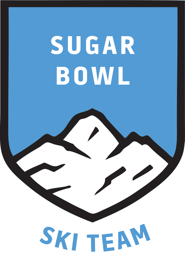 Sugar Bowl Ski Team Logo