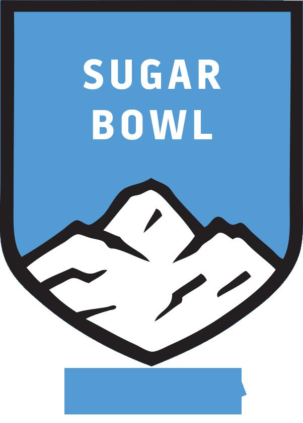 Sugar Bowl Ski Team Logo