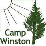Camp Winston Logo