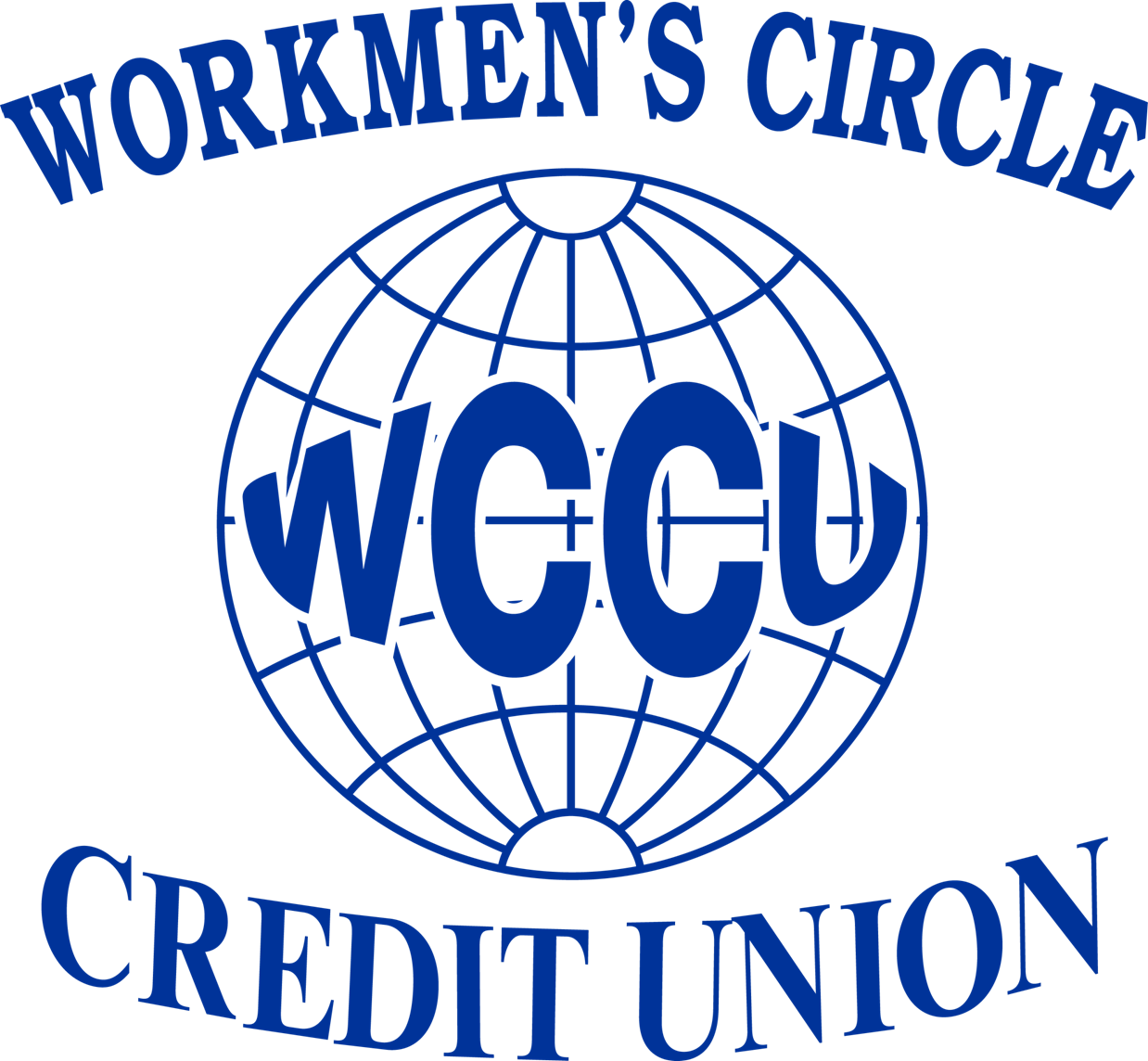 Workmens Circle Credit Union logo