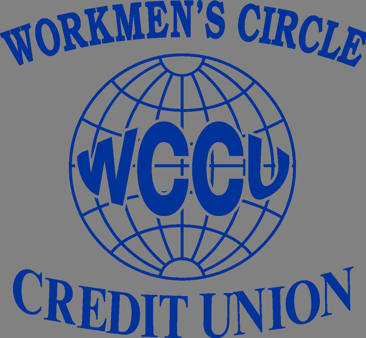 Workmens Circle Credit Union logo