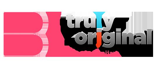 Truly Original Site Logo