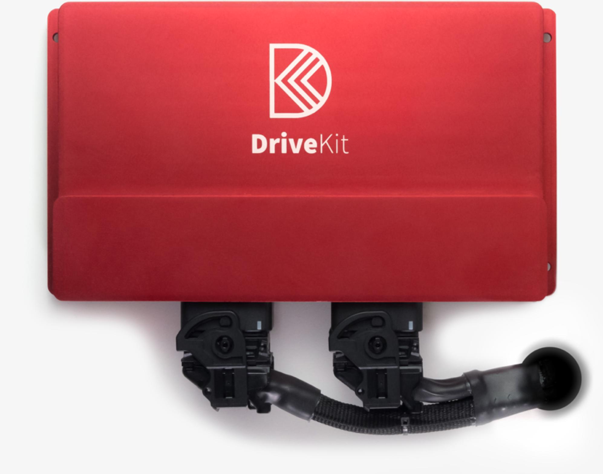 PolySync DriveKit