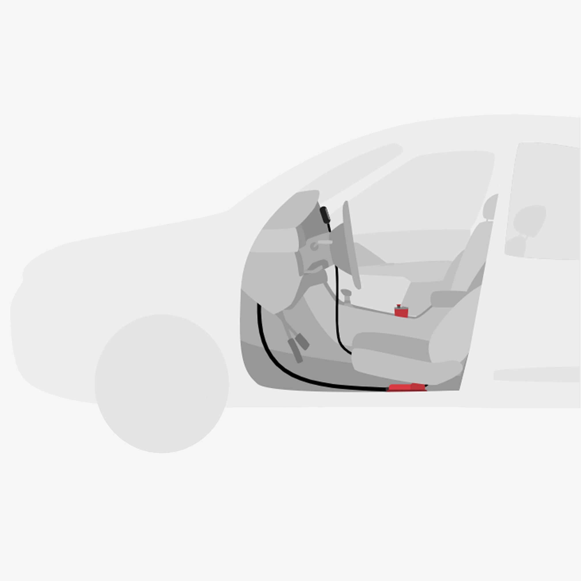 DriveKit Installation