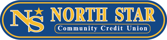 North Star Community Credit Union logo