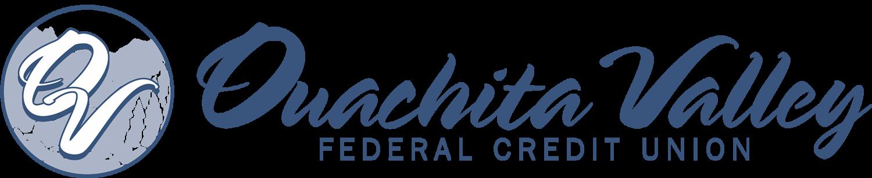 Ouachita Valley FCU Logo