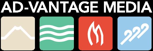 Ad-Vantage Logo
