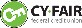 Cy-Fair FCU logo