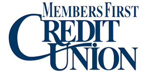 Members First CU logo