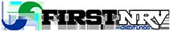First NRV Credit Union Logo