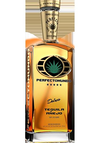 Perfectomundo Añejo Tequila