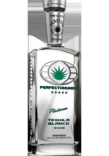Perfectomundo Blanco Tequila