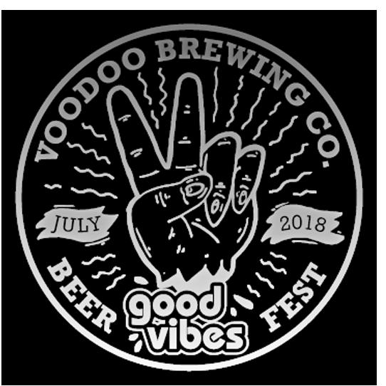 Good Vibes Fest Logo