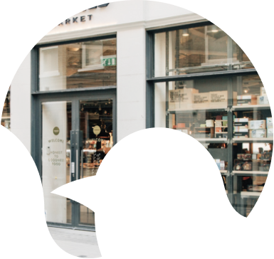 24-hour KeyNest store for Airbnb key exchange in London